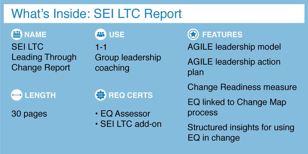 SEI LTC Report