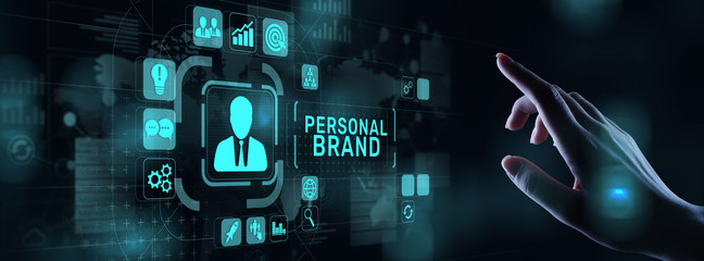 How to successfully build your personal brand