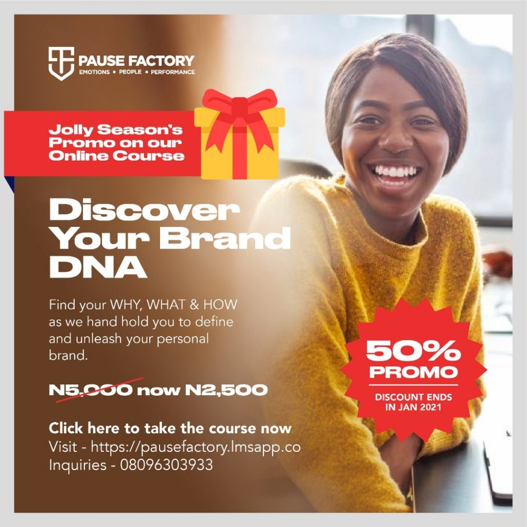 Discover Your Brand DNA Online Course