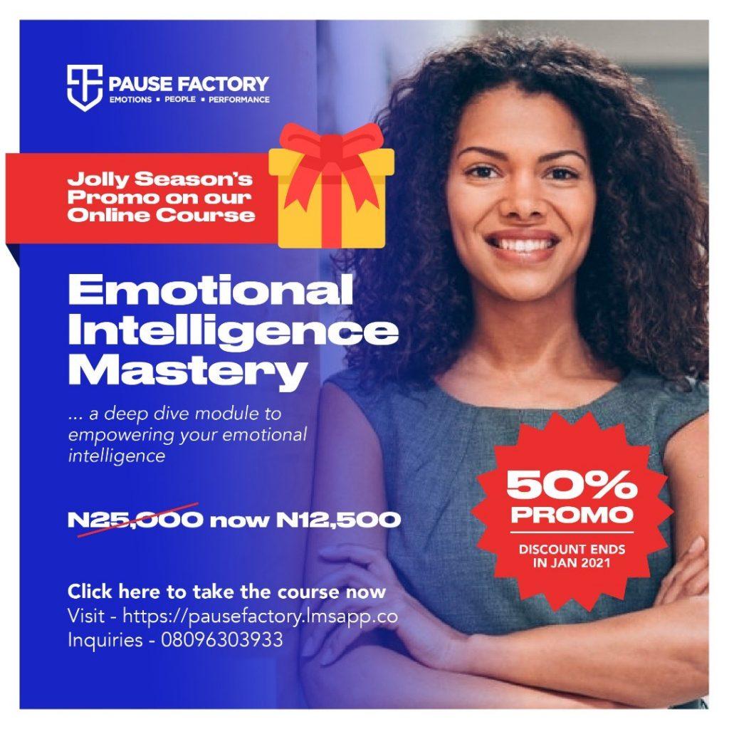 Emotional Intelligence Mastery Online Courses