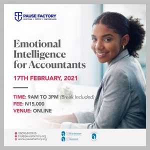 Emotional Intelligence for Accountants